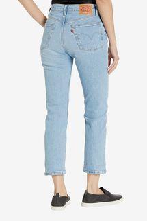 Levi's Women's 501 Original Cropped Jeans