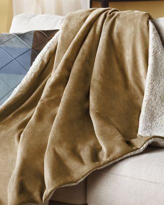 Comfiest Throw Blanket