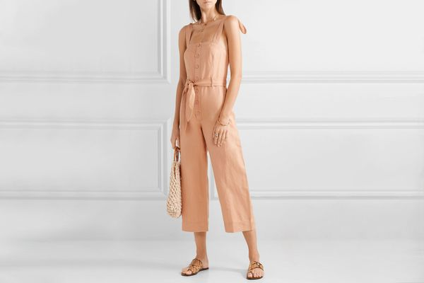 Apiece Apart Jumpsuit