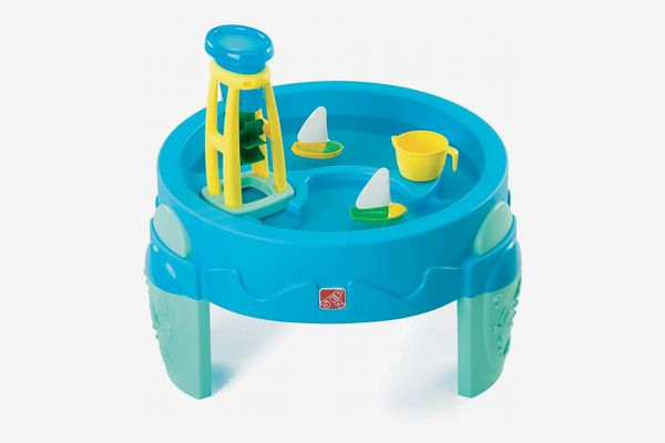 Step2 Water Wheel Activity Play Table
