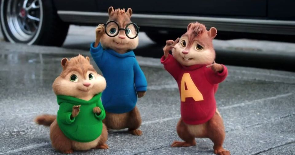 Alvin And The Chipmunks The Road Chip Has Meta Poop Jokes For The Whole Family