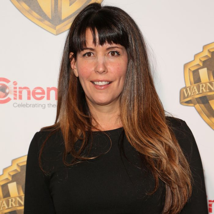 Wonder Woman Director May Make Womans Wish Come True
