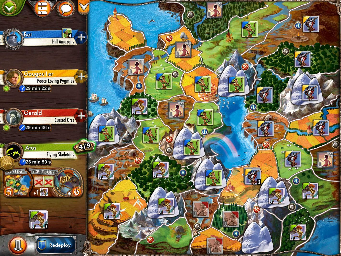 The 25 Best Board Game Mobile Apps To Play Right Now