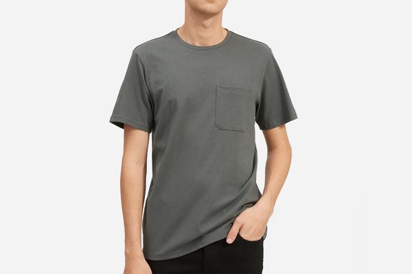 Everlane Premium Weight Pocket