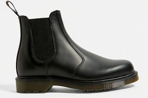 Dr. Martens 2976 Black Chelsea Boots