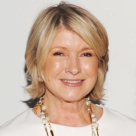 Martha Stewart: The Martha Stewart Café Is Now Open To Fulfill Your