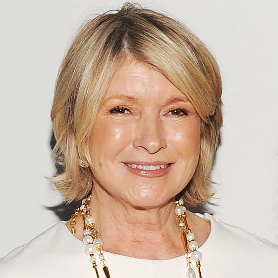 Queen Martha Stewart Is Selling Her Media Empire