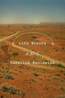 夫妻生活7种姿势_Life Events, by Karolina Waclawiak