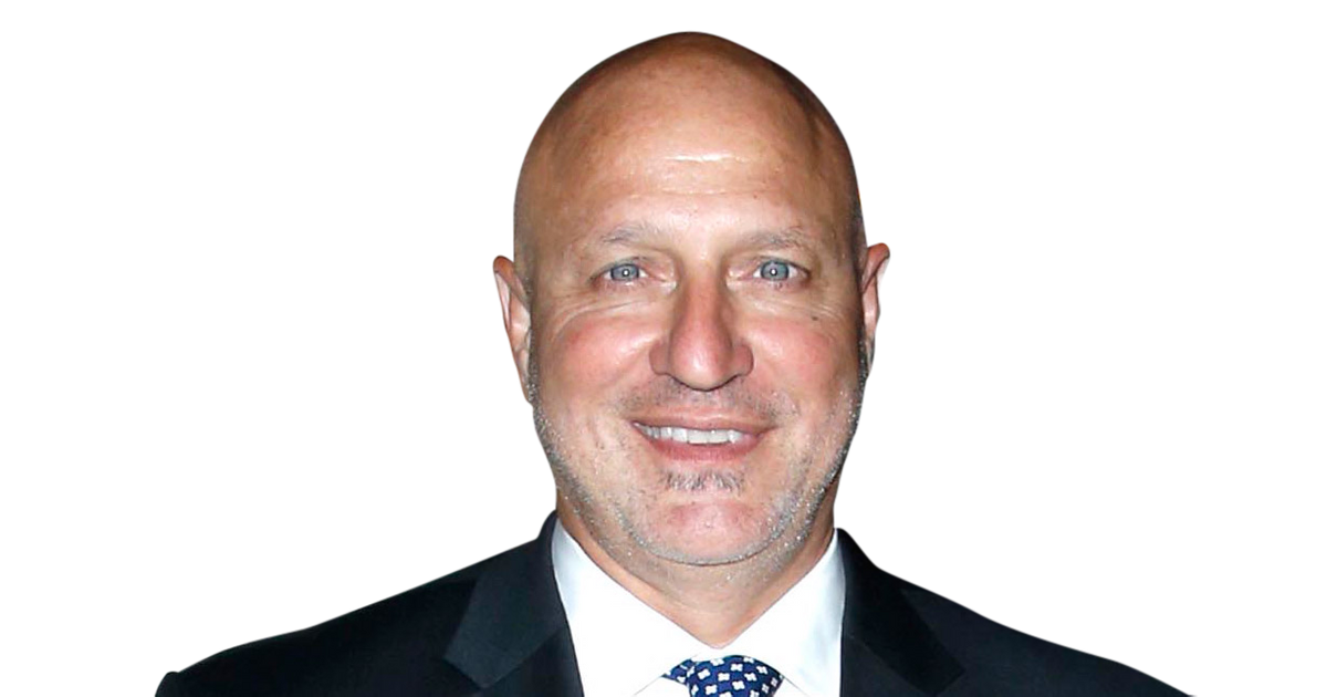 tom colicchio how tall