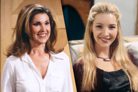 Lisa Kudrow Was Almost Roz On Frasier Vulture