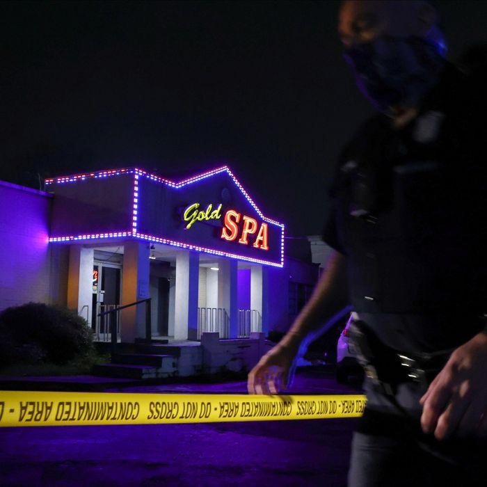 Atlanta Spa Workers On Shootings America Is Getting Worse