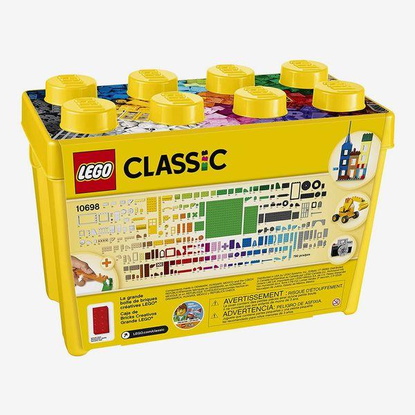 LEGO 10698 Classic Large Creative Brick Box Construction Set