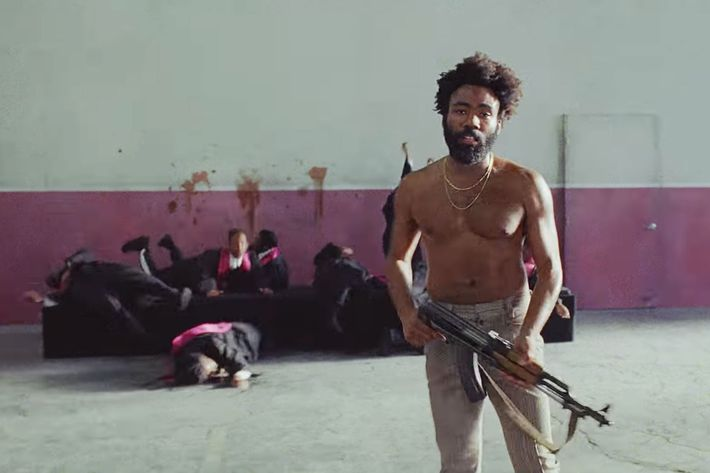 Image result for this is america childish gambino