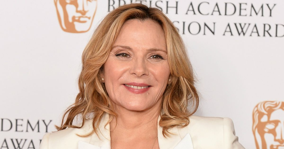 Kim Cattrall Does Not Want 'Hypocrite' Sarah Jessica Parker's Condolences