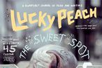 Lucky Peach: Gunnin' for That No. 1 Spot on the Times Best Seller List