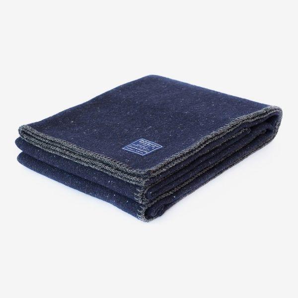 Faribault Woolen Mill Pure & Simple Utility Blanket