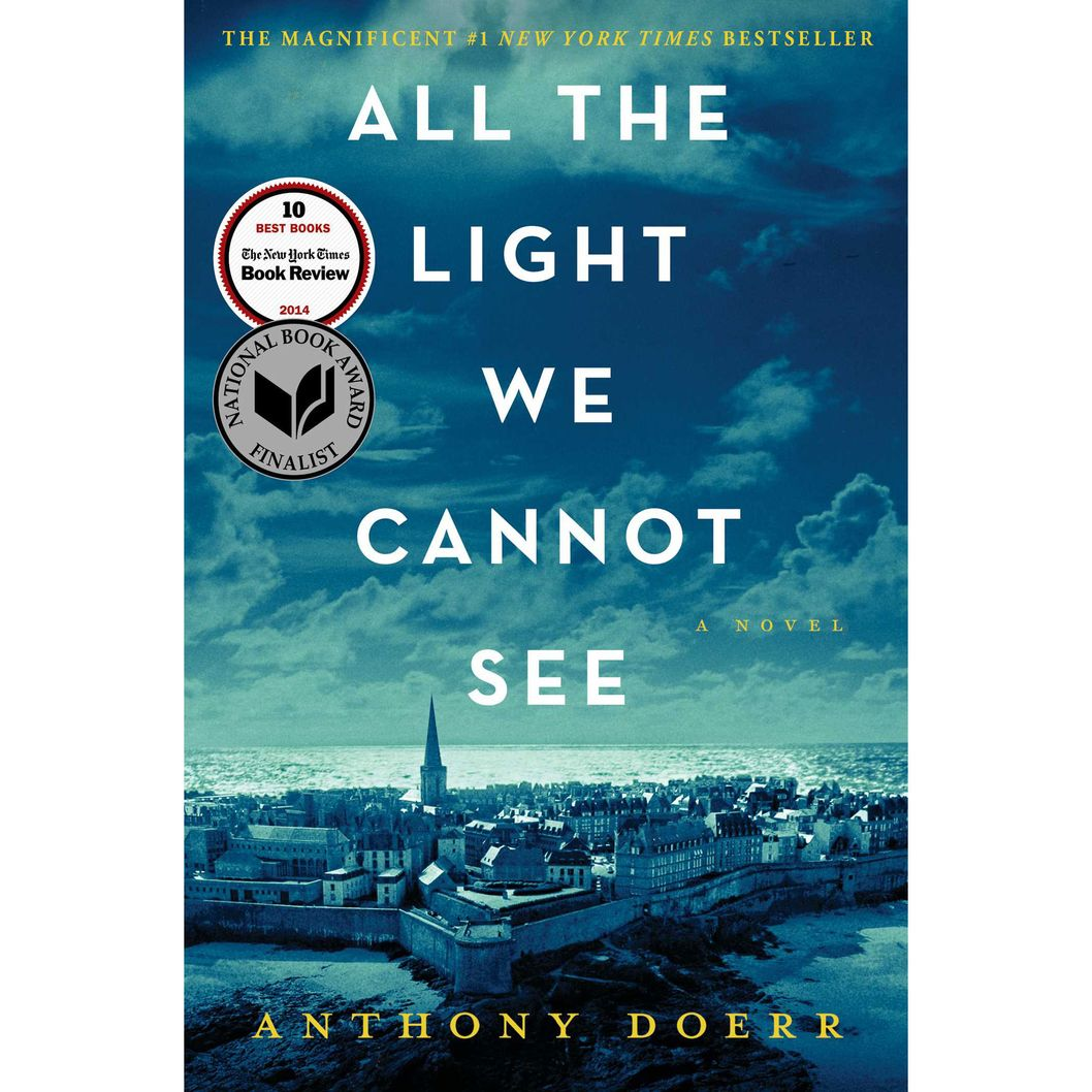 Anthony Doerr S All The Light Wins Pulitzer Vulture