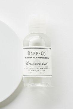 Barr-Co. Unscented Hand Sanitizer
