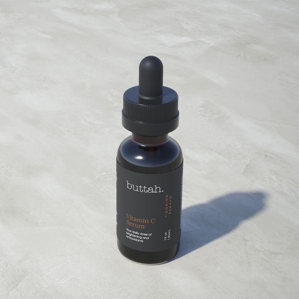 Buttah Skin by Dorion Renaud Vitamin C Serum