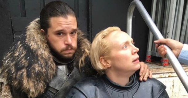 Game of Thrones Actors Say Goodbye to 10 Years of Dragons and Fake Blood