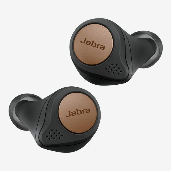 Jabra Elite Active 75t Sport Earbuds