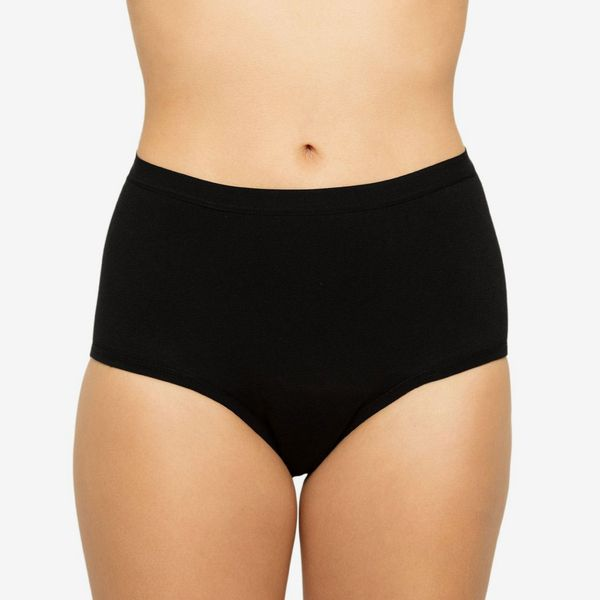 Period Company The High Waisted Underwear