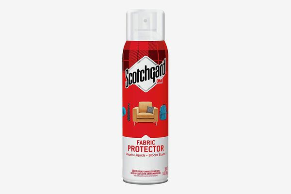 Scotchgard Fabric and Upholstery Protector