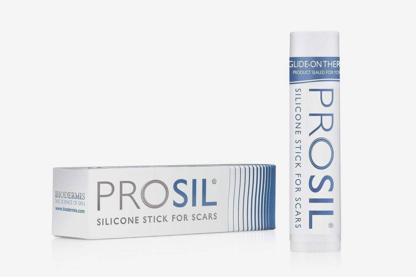 Pro-Sil Silicone Sticks for Scars