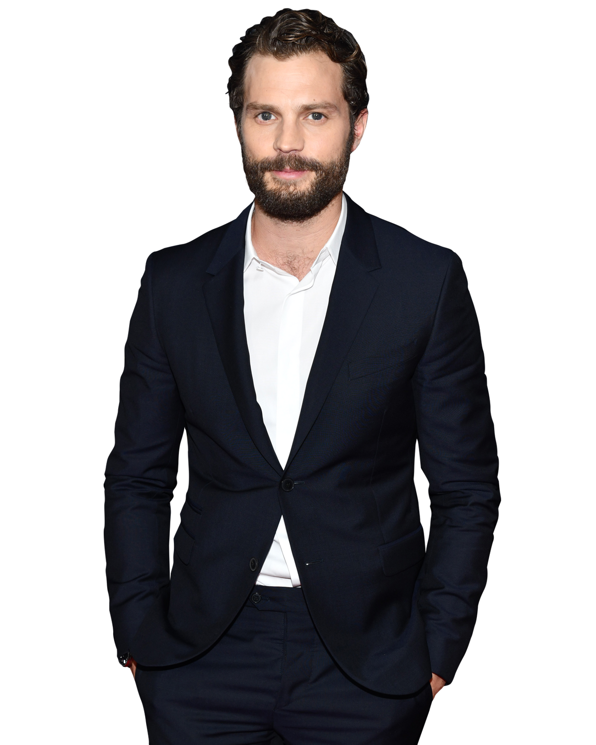 Jamie Dornan Sang At Sarah Mclachlan S House In Fifty Shades