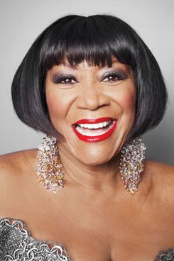 patti labelle ready for a miracle