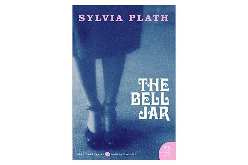 """The Bell Jar"" by Sylvia Plath"