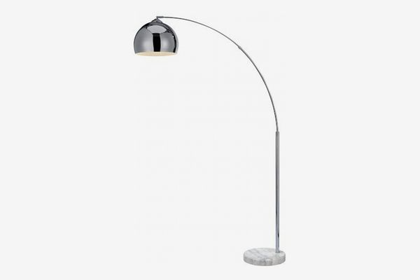 Arquer Arched Floor Lamp