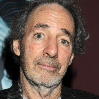 HOLLYWOOD, CA - AUGUST 27: Actor Harry Shearer attends The American Cinematheque Presents