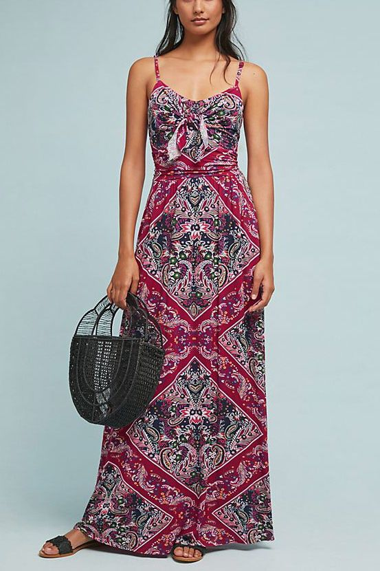 e1a8b9f6789 Anthropologie Summer Dress Sale 2018