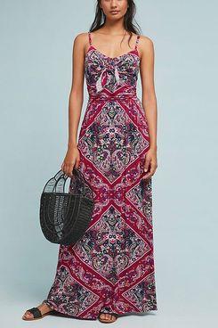 Brisbane Maxi Dress