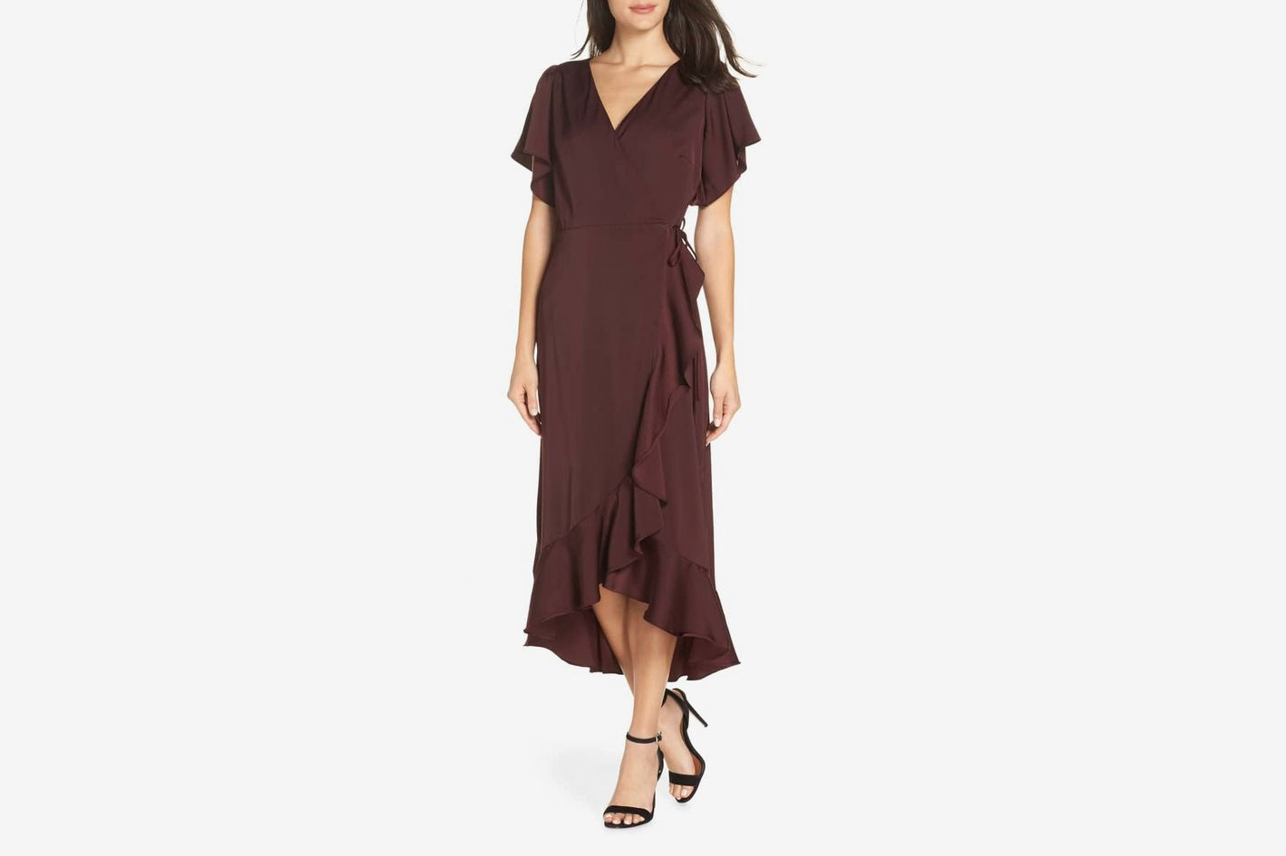 16 Fall Wedding Guest Dresses Ideas What To Wear For 2018