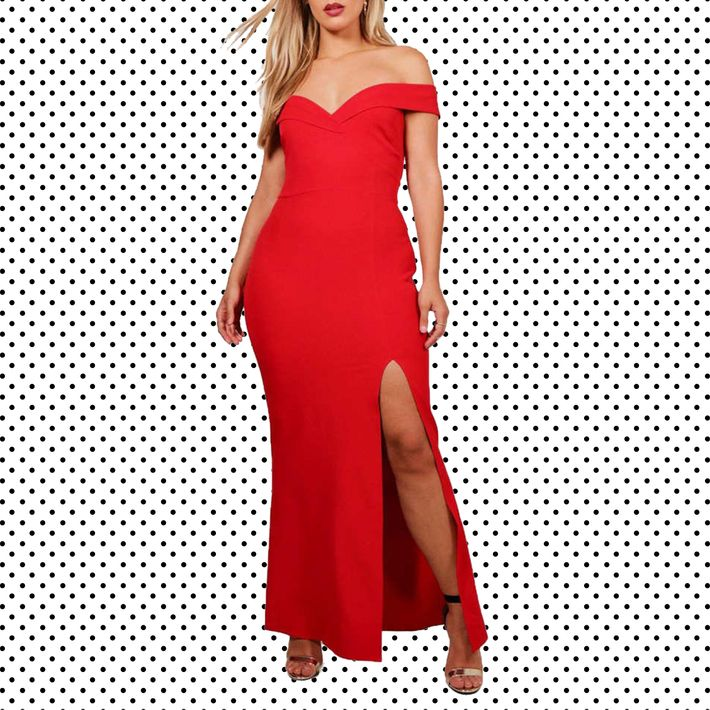 ... And You Know What That Means: A Beautiful Union U2026 Between You And  Whatever Youu0027re Wearing To The Big Event(s). Below, 25 Plus Size Wedding Guest  Dresses ...