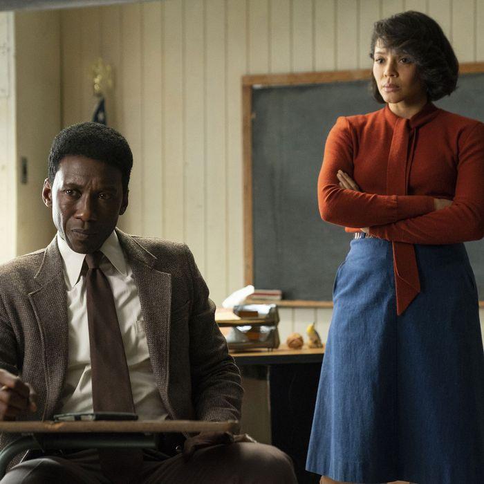 True Detective' Recap, Season 3, Episode 3: 'The Big Never'