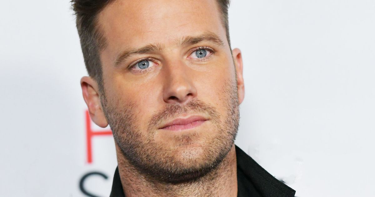 Armie Hammer Apologizes for 'Asshat' Stan Lee Tweet