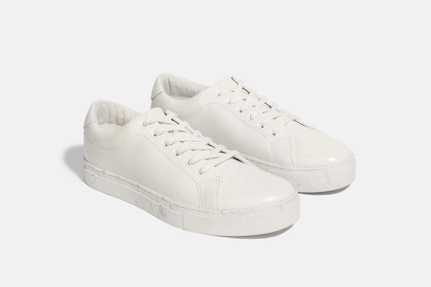 2a5d4c560e75c For the snob who s so over Stan Smiths. Saturdays NYC Derek Sneaker