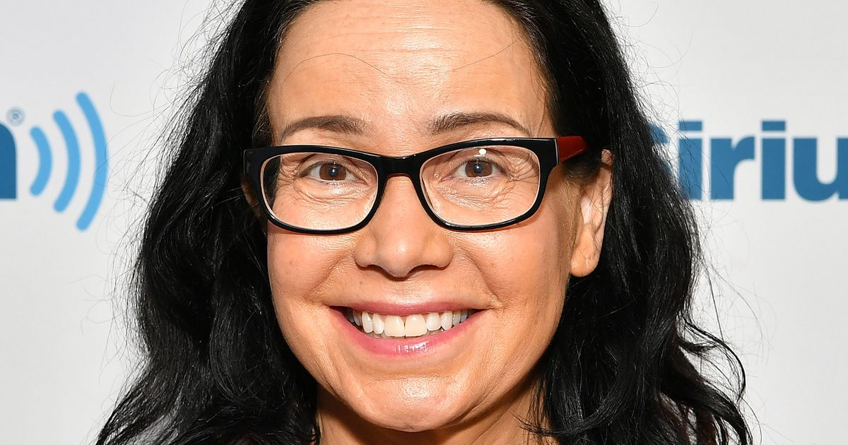 Janeane Garofalo Defends Louis C.K. During Tense Podcast Discussion