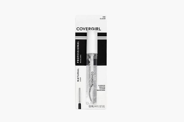 Cover Girl Professional Natural Lash Mascara