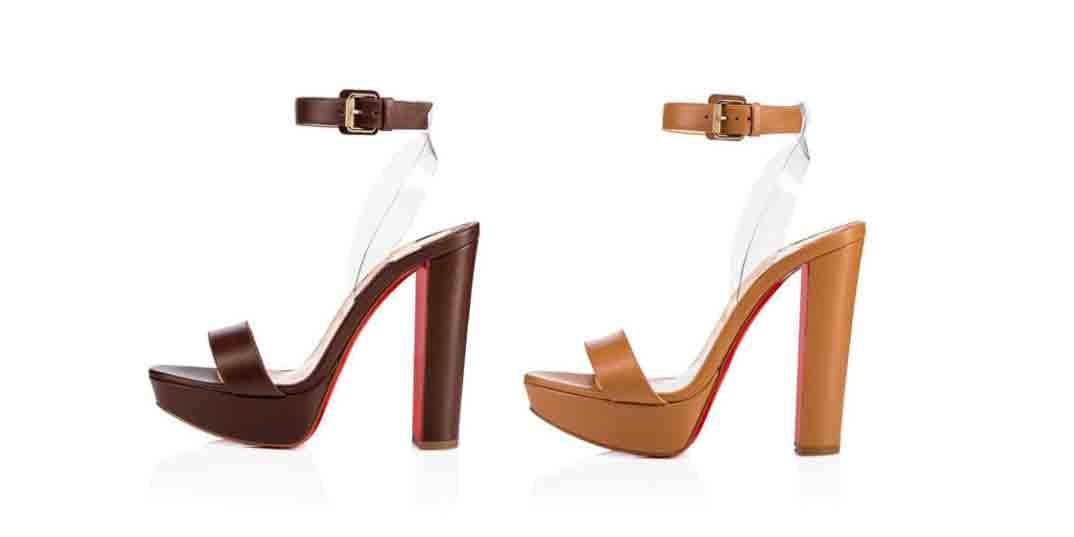 4837f07610b Christian Louboutin Adds Two Heels to Its Nudes Collection
