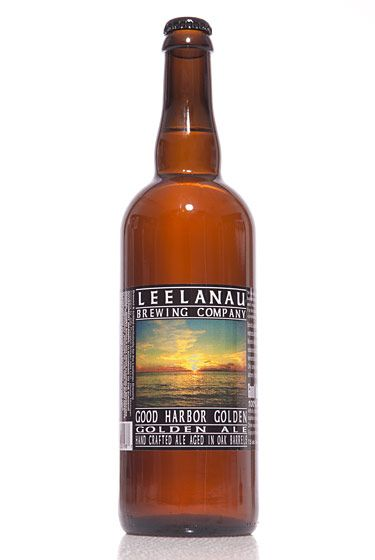 "Leelanau Brewing Company (Michigan)<br>$15 for 25.4 oz. <br><strong>Type:</strong> Bière de Garde<br><strong>Tasting notes:</strong> ""Sour, puckery, and crisp. This will wake you up from a hot-weather daze."" <br>—Lauren Canelli, manager, Spuyten Duyvil Grocery<br>   <br>"