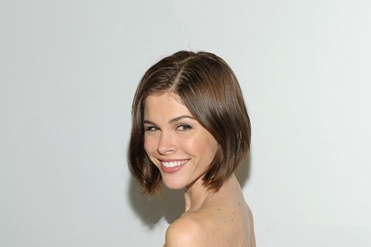 Founder and director of Into the Gloss Emily Weiss attends The Daily Front Row's Fashion Media Awards at Harlow on September 6, 2013 in New York City.