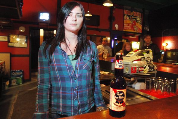 PBR Won't Give Up Its Hipster-Beer Crown Without a Fight