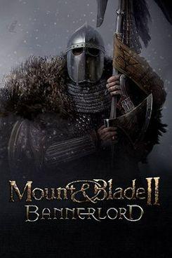 'Mount & Blade II: Bannerlord'
