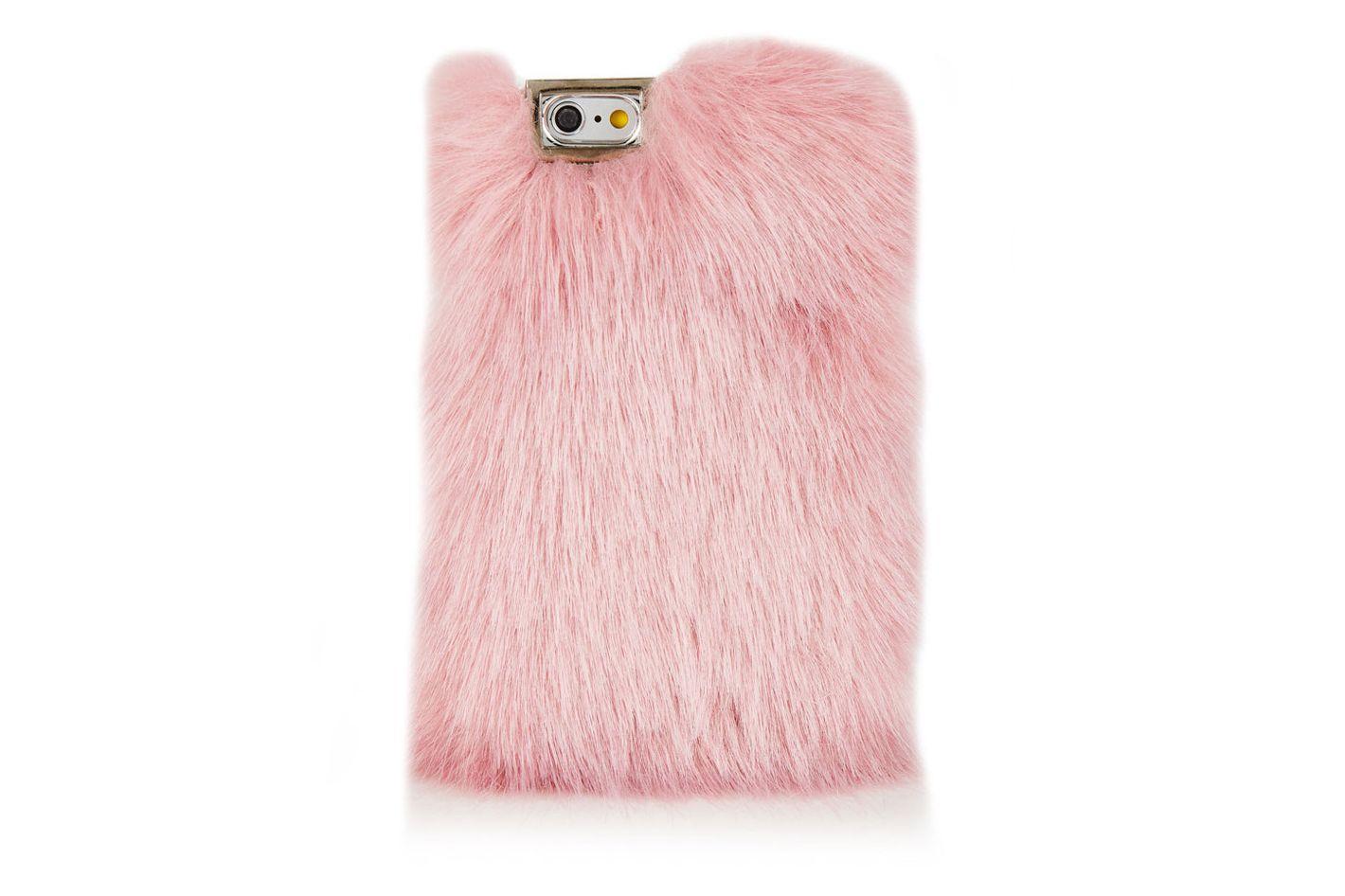 Skinny Dip Faux-Fur case