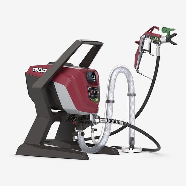 Titan ControlMax 1500 High Efficiency Airless Paint Sprayer