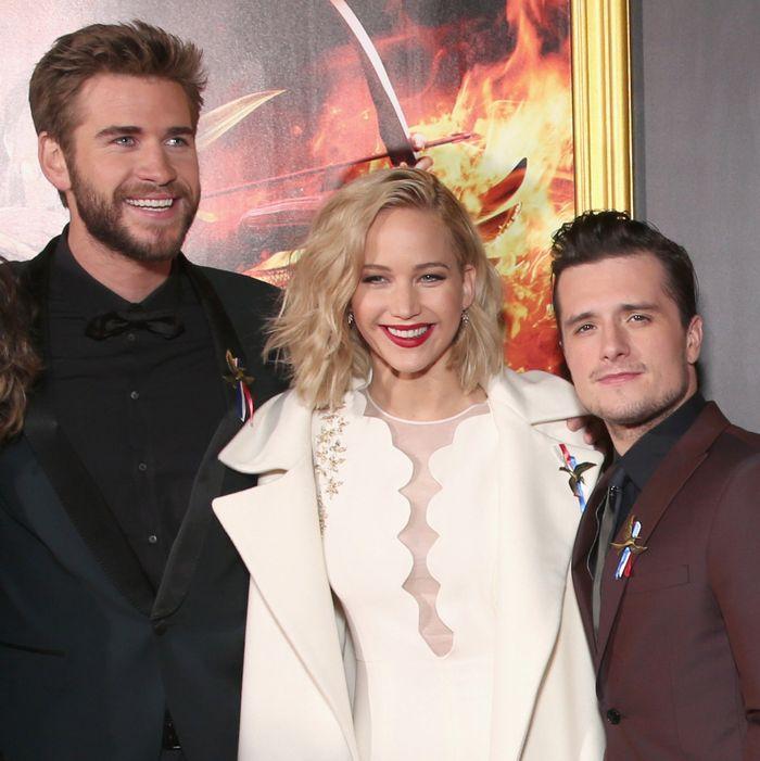 Premiere Of Lionsgate's